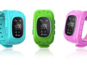 часы smart baby watch q50;q60;q100