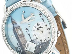 Часы (бренд Корея).