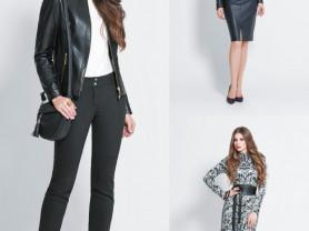 Новые брюки Yuna Style