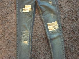 джинсы М
