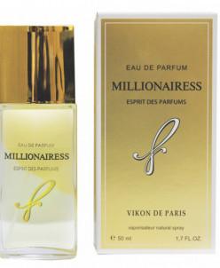 Новая Заря Миллионерша (Millionairess) Парфюмированная вода