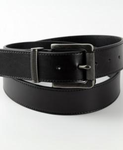 Мужской джинсовый кожаный ремень ZKM 0358