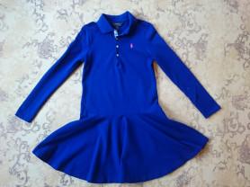 Платье Ralph Lauren  р.8-10 (М)