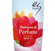 Новый парфюмированный корейский шампунь. 400 мл.
