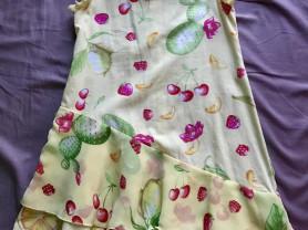 Monnalisa платье р 4 года
