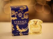 Versace Yellow Diamond intense 5 мл