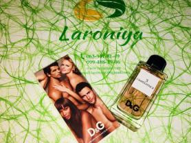 Женская туалетная вода Dolce & Gabbana 3 L`Imperatrice (Дольче Габбана 3 Императрица) дольче габана императрица