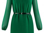Платье новое с этикетками фирма OGGI р. 42