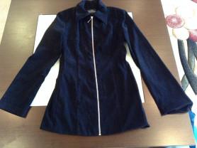Пиджак удлиненный р42-44