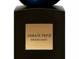 Armani Prive Encens Satin 100 ml Tester