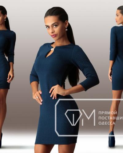 Платье Секси Фабрика моды Размер XL