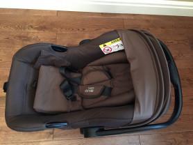 Детское кресло Britax Romer 0-13 кг