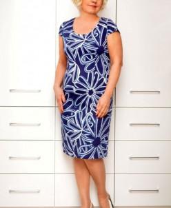 Платье Батерфляй 2 931-8