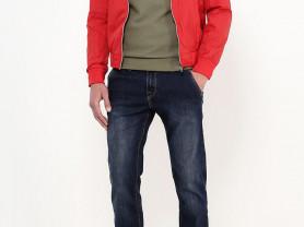 мужская летняя куртка (размер М 48/50)