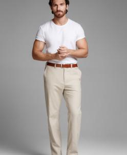 брюки мужские Plaxa