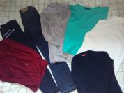Пакет одежды фирмы Инсити, Zara, HsM, Твоё