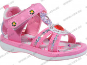 Пляжные сандалии новые