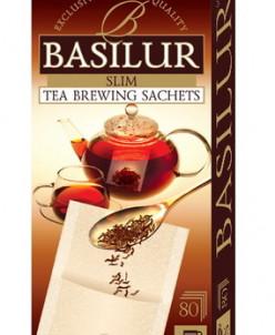Basilur Фильтр-пакет бумажный для заваривания листового чая