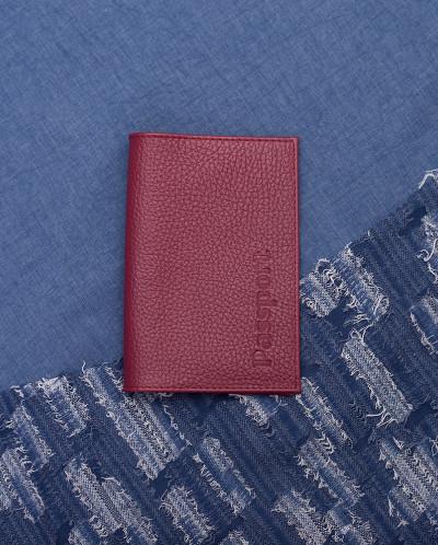 70212 Обложка на паспорт (KL Bags)
