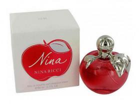 Nina Ricci Nina 80 ml Новая