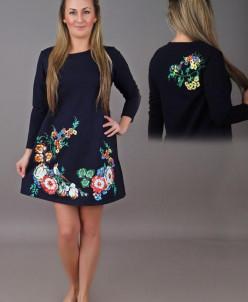 Платье Ульяна Артикул п0049 Производитель МарЛен