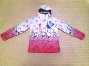 Теплые женские мембранные куртки CINMERLIN