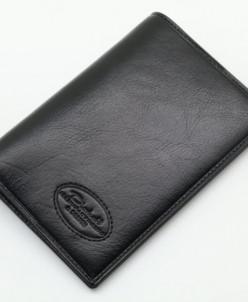 Мужская кожаная обложка для паспорта Dierhoff Д 7201-005/4
