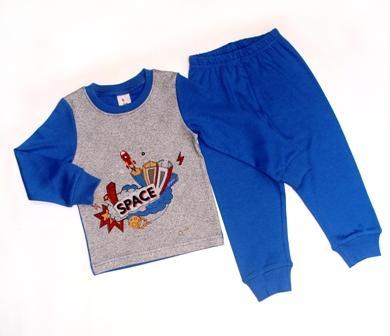 Пижама на мальчика ПЕПЕЛИНО