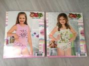 новые комплекты для девочек, Турция