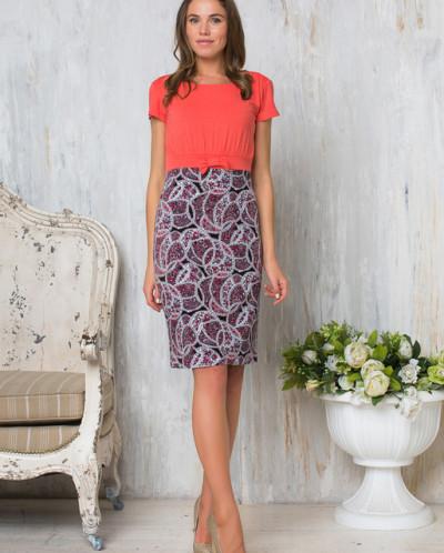 Платье. Размер 48