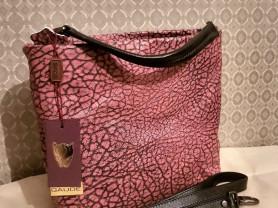Новая сумка из натуральной Gaude Италия