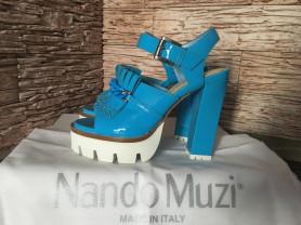 Nando Muzi новые