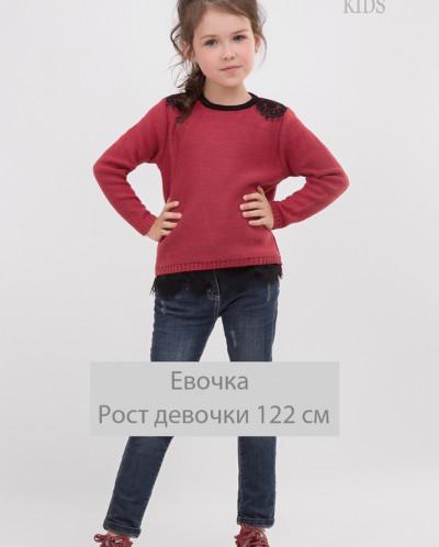 ДЖЕМПЕР ДЕТ 1601 BELLISE