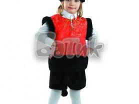 Кот Тимофей костюм новогодний для мальчика