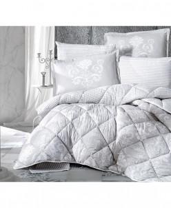 Односпальный Комплект Постельного Белья с одеялом Clasy Ranf