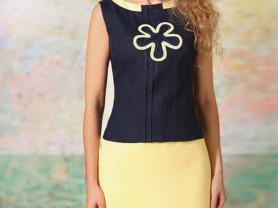 Блуза новая Artribbon-Lenta