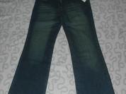 Новые джинсы на полную девочку, 158-164 см