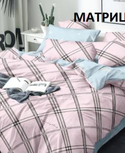 "ПОПЛИН семейный ""Матрица"""