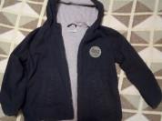 Куртка ветровка р.110-116
