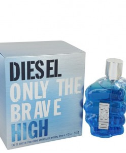 Only The Brave High Cologne by Diesel