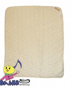 Одеяло Ласковый теленок летнее 110х140