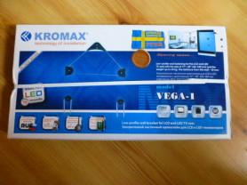 кронштейн Kromax для LED-телевизоров