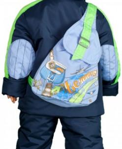 Детский комплект «Рюкзак»