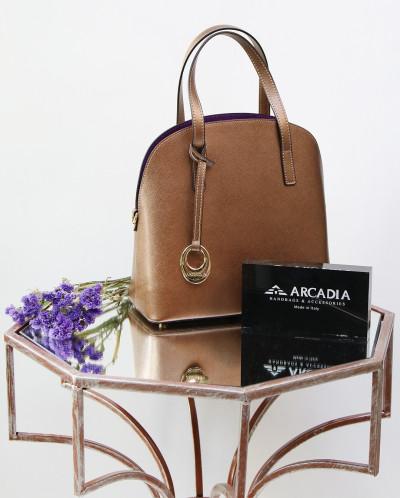 Arcadia (Аркадия) сумка женская. Натуральная кожа