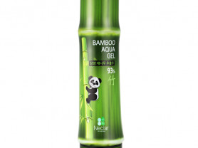 Аква гель с бамбуком 93%