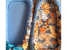 Новые! гнездышко, кокон, матрас для малышей