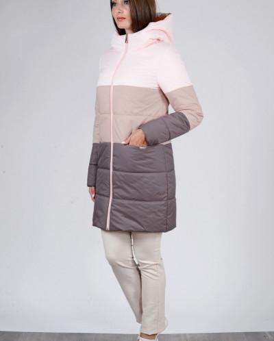 Полупальто женское демисезонное ТвинТип (Беларусь)