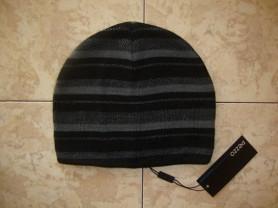 Новая, двойной вязки, мужская шапка PEZZO.
