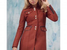 Пальто фирмы Lesya (Леся Украинка) новое