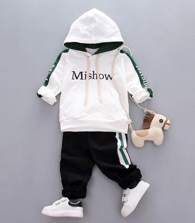 "Костюм ""Mishow"" белый"